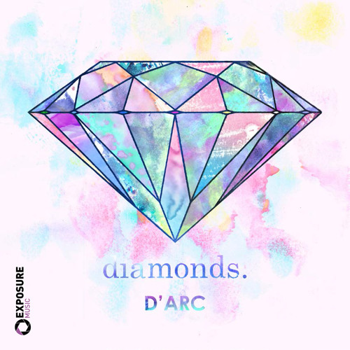 Diamonds (D'arc Remix) I Free Download