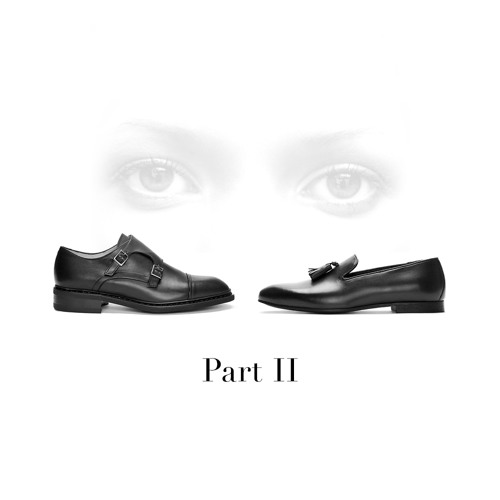 Monk Straps & Loafers II by Thy A'priori & VS//YOUTHCLUB