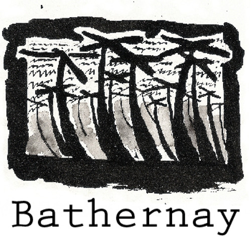 Bathernay - In The Rain - CHECK TRACK DETAILS FOR THE FREE RELEASE DOWNLOAD LINK