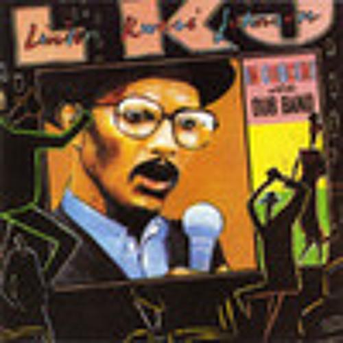 Galang Dada - DonPéké - LKJ reggae fi dada RMX