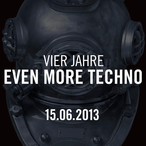 """Goethebunker Podcast #13 - Untertauchen """"Vier Jahre Even More Techno"""""""