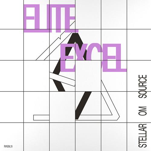 Stellar OM Source - Elite Excel (Kassem Mosse Remix)