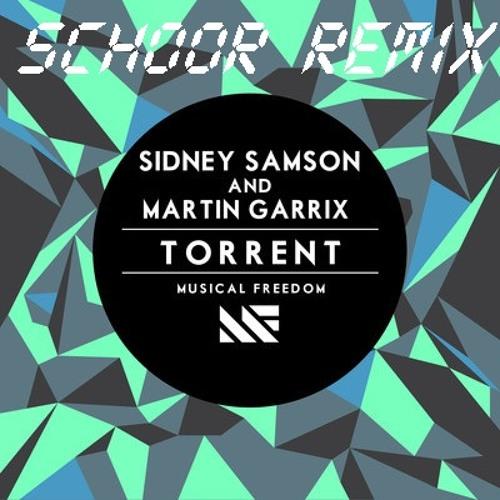 Martin Garrix & Sidney Samson - Torrent (Schoor Remix)