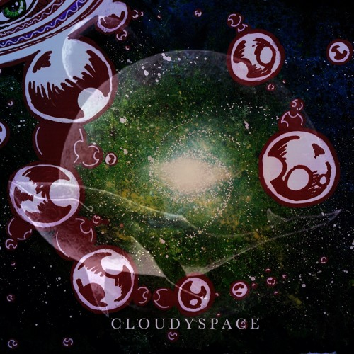 Cloudyspace - Flying Whales (Gojira Partial Cover)