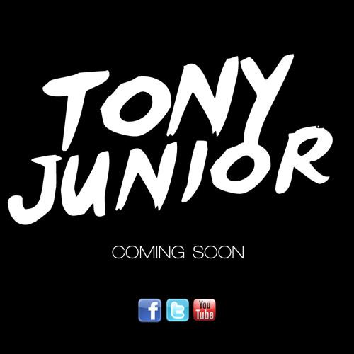 Tony Junior - City of Dance Anthem 2013 (AVAILABLE SOON) [TEASER]
