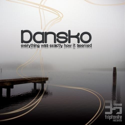 Dansko - Can´t Get Enough [OUT NOW ON BEATPORT]