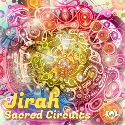 Jirah - A New Dawn (live mix)