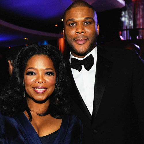 Oprah Winfrey and Tyler Perry Talk Mixing Friendship With Business