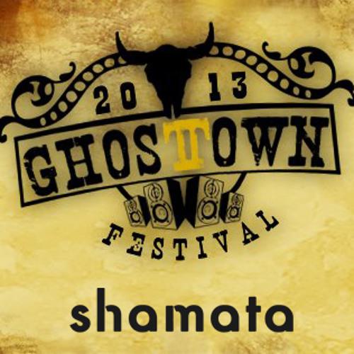 GhosttownSETShamata