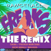 French Montana ft Nicki Minaj, Tiana, Mavado - Freaks (Remix)