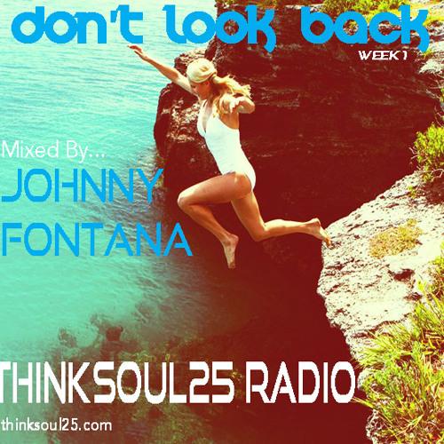 Season Opener | Week 1 | Don't Look Back