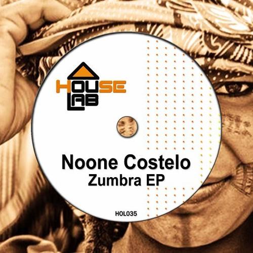 Noone Costelo - Zumbra (Original Mix) [House Lab/Happy Hour Records]