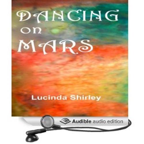 DANCING ON MARS AUDIO SAMPLE