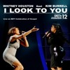 Kim Burrell I Look To You (Live) [ft. Whitney Houston]