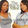 The Boy Is Mone- Monica and Brandy ft Keyshia Cole
