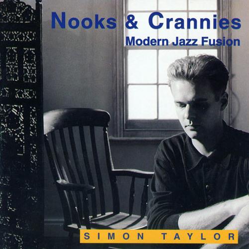 Nooks and Crannies