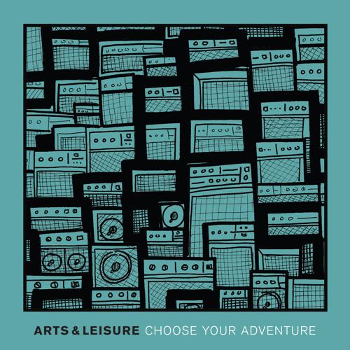 Arts & Leisure - Choose Your Adventure