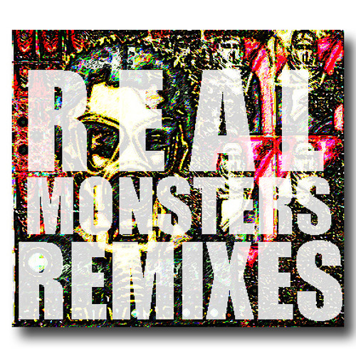 MONSTERS (FastLaine Remix)