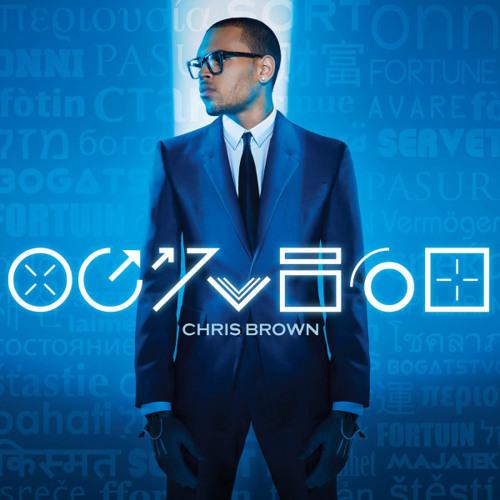 Take You Down (Chris Brown) with Krizia Roselo
