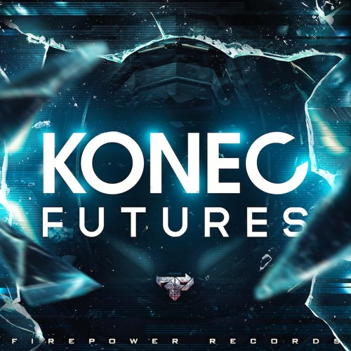 Konec - The Void ft. Anna Yvette - OUT NOW ON FIREPOWER