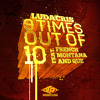 Ludacris-9 Times Out of 10 ft Que x French Montana prod: Metro Boomin