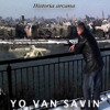 Yo Van Savin - Two Rivers (extended version) bonus track