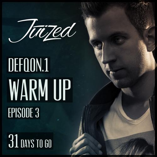 Juized @ Defqon.1 Promomix (Part 3/7)