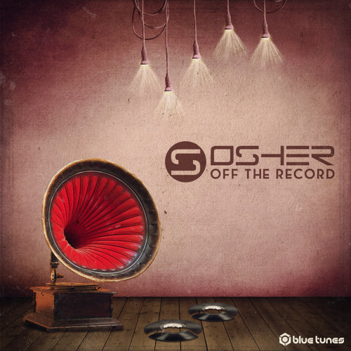 Osher - Off The Record (Preview)