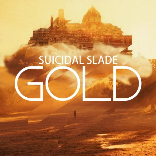 Suicidal Slade - Gold (prod. by TaifunBeats)