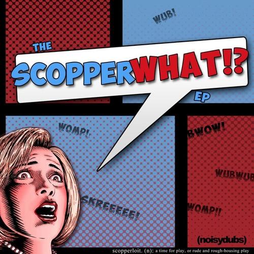 Scopperloit - Right Stuff (CLIP) [Out Now!]