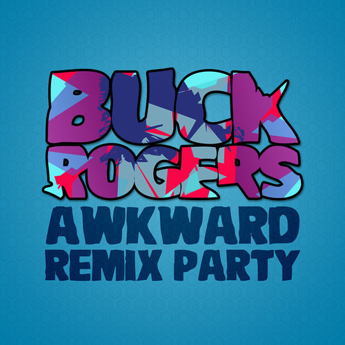 Buck Rogers feat. Imagine This - Wake Up (Warp9 Remix)