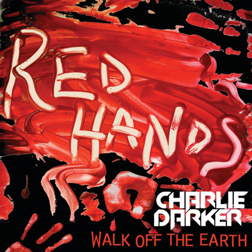 "Red Hands (Charlie Darker's ""Sunshine"" Mix)"
