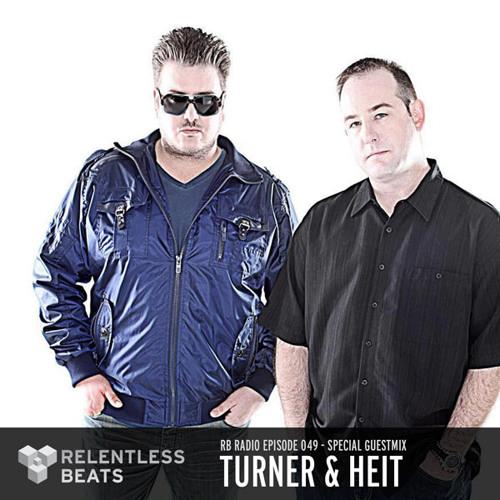 Relentless Beats Radio 049