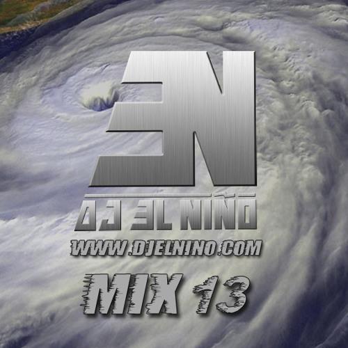 MIX 13 - Latin Funky House Reggaeton Merengue