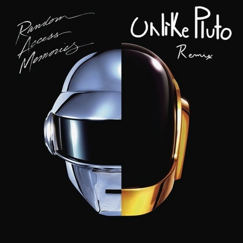 Daft Punk - Doin' It Right (Unlike Pluto remix) *Free Download*