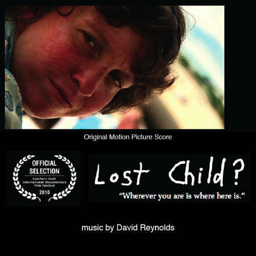 Lost Child - Main Titles - LOST CHILD?