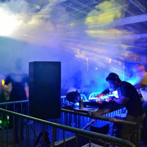 Liam Frisco & Anton Raphael - Part 1 - Live @ Muzza's 'Acid House' 40th Birthday Party