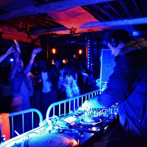 Malcolm WeLove - Part 2 - Live @ Muzza's 'Acid House' 40th Birthday Party