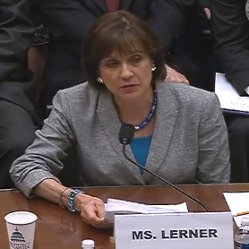Lerner Pleads The Fifth
