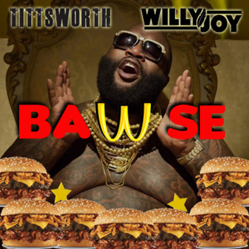 Tittsworth & Willy Joy - BAWSE