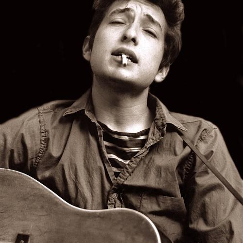 Knockin' On Heaven's Door (Bob Dylan Cover)