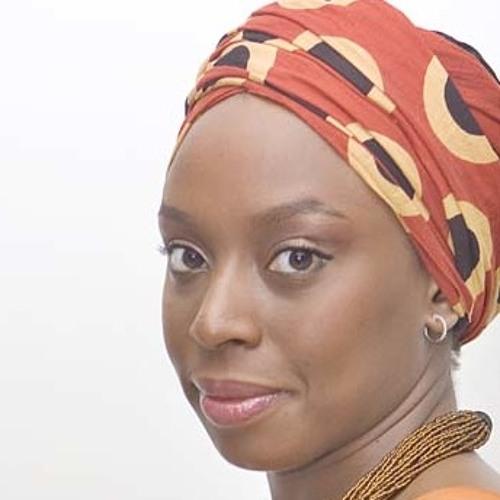 PREVIEW: Chimamanda Ngozi Aichie