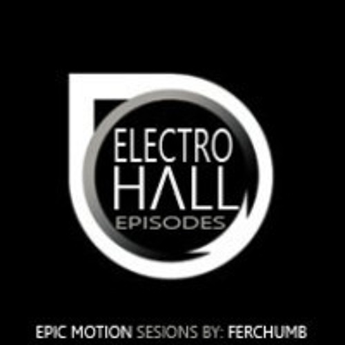 Levitate Radio Show Electro Hall Episodes 004