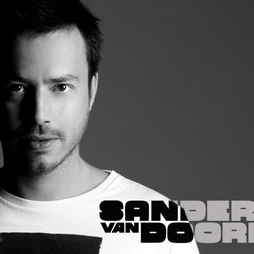 Sander Van Doorn BY DeepDeep Heer