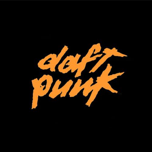 Daft Punk - Get Lucky (Mr. Moustache Remix)