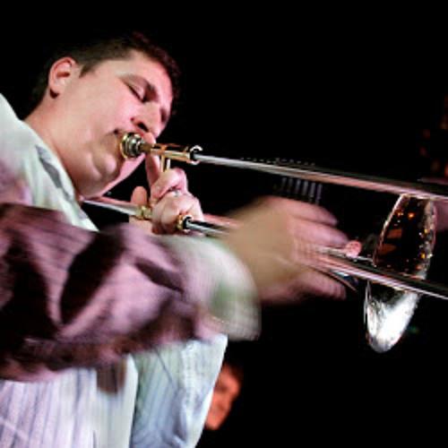 KC Trombonist Ryan Heinlein Plugs the Neon Jazz Radio Show