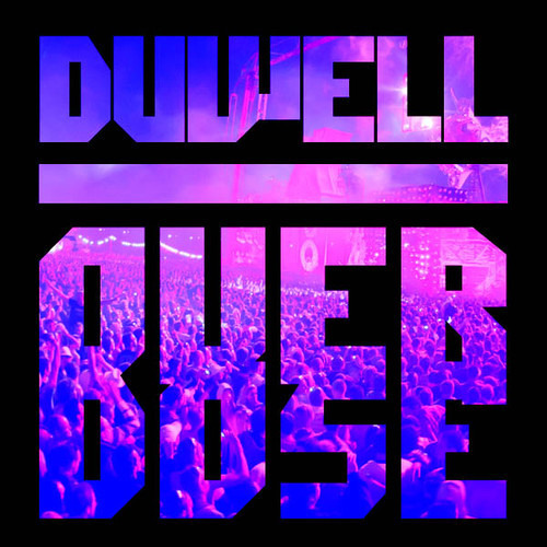 Overdose by Duwell