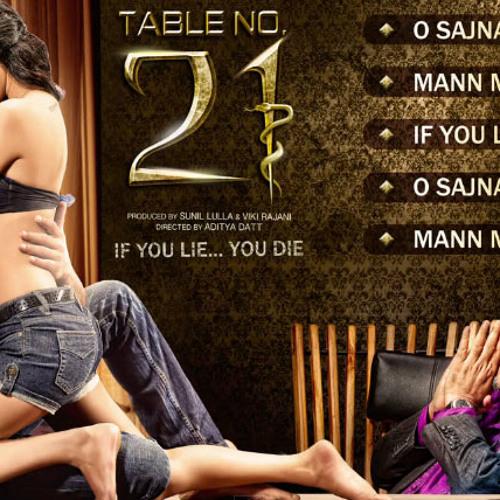 O Sajna   Table No  21 Lyrics 2013