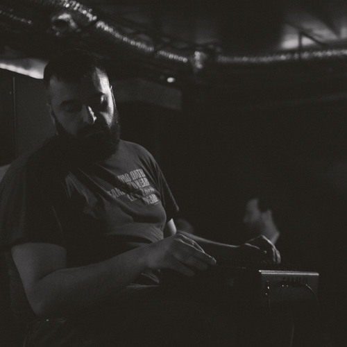 Rabih Beaini Pro-One Solo at Irtijal 2013 [xcprt]