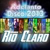 BANDA RIO CLARO - MEGAMIX 2013 (Adelanto Disco)